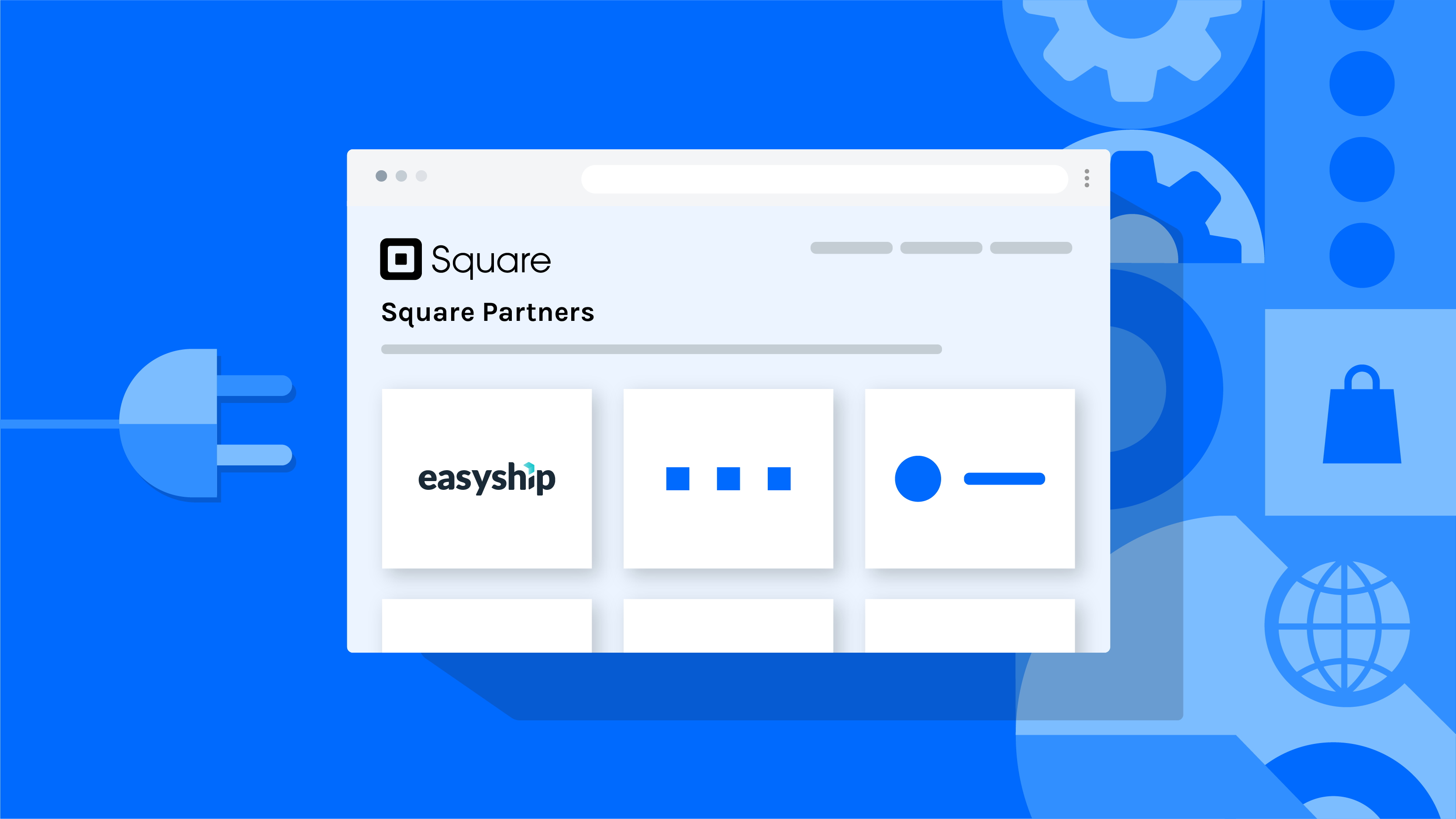 Integrate Easyship with Square to Cut Your Shipping Costs