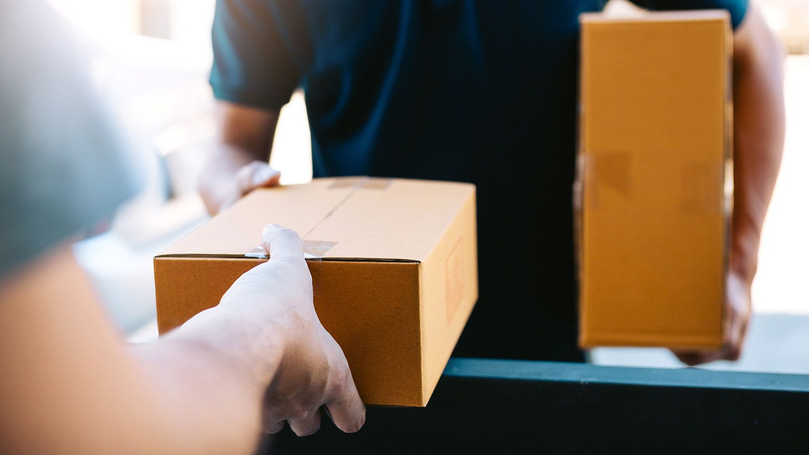 Package Pickup Explained for All Couriers