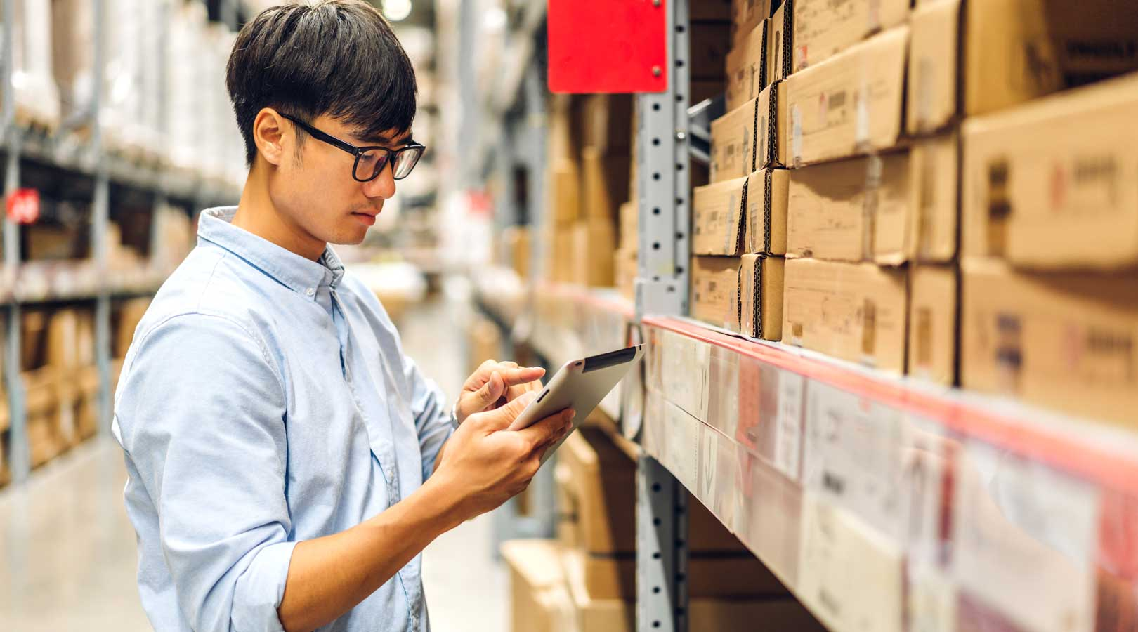 How to Ace Returns with Reverse Logistics