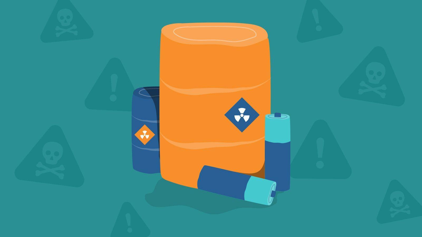 How to Ship Hazardous Materials